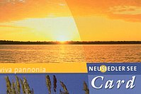 Neusiedlersee Card