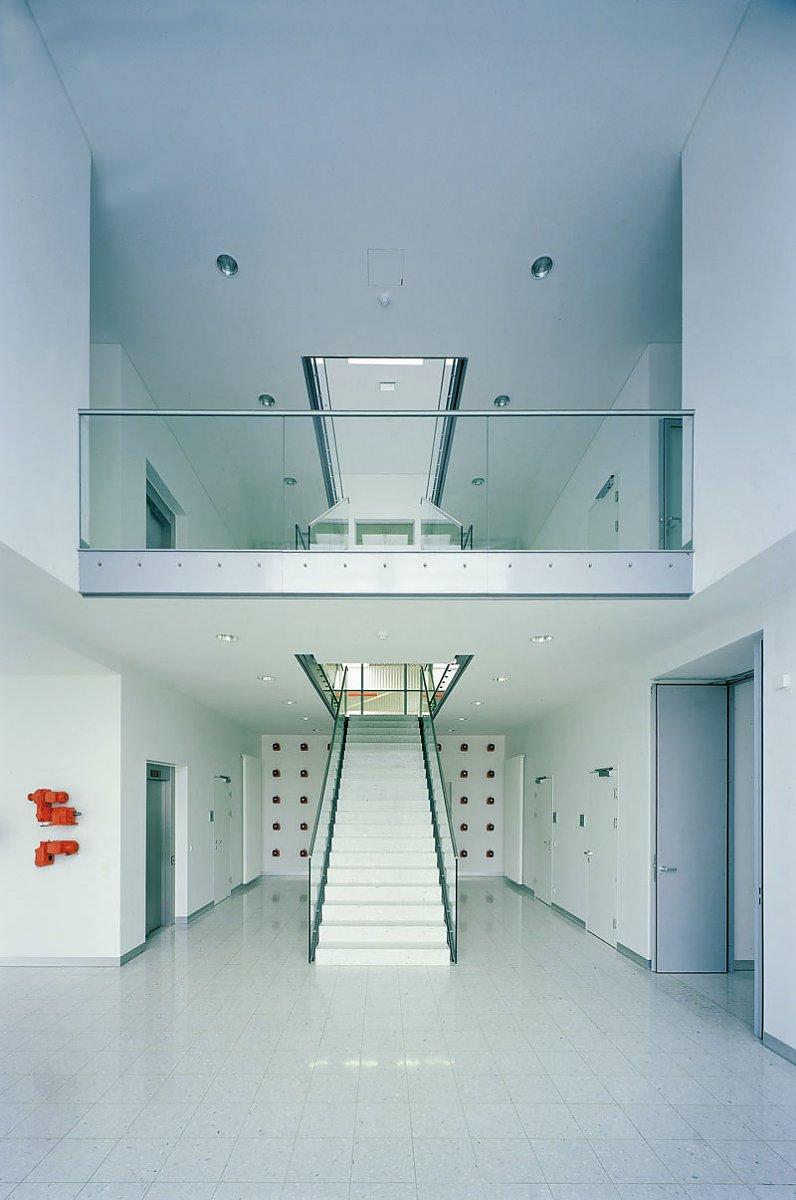 Buildings architekt martin kohlbauer zt gesellschaft m.b.h
